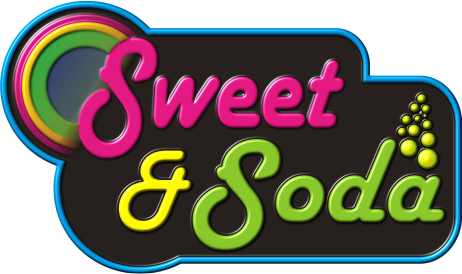 sweet and soda