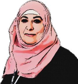 Basheera Mohammed