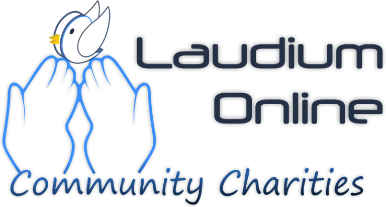 Laudium Online Charities