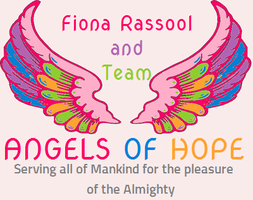 angels of hope - Laudium