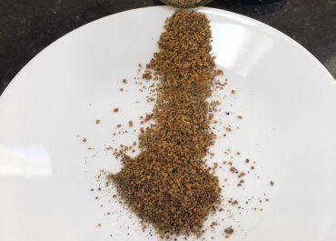 Orange Spice blend
