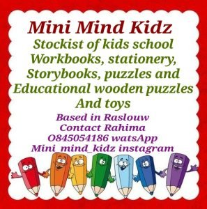 mini mind kids - laudium online