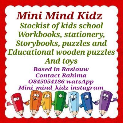 mini mind kids - laudium online