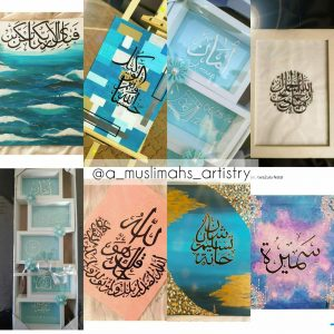 Musllimah's Artistry - Laudium