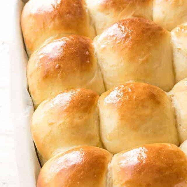 Bread-Rolls