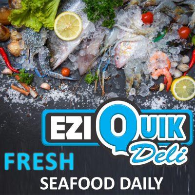 Ezi Quik Seafood Deli
