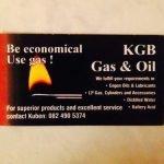 Kuben Gas - Laudium online