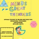 Little Minds Great Thinkers - LAUDIUM ONLINE