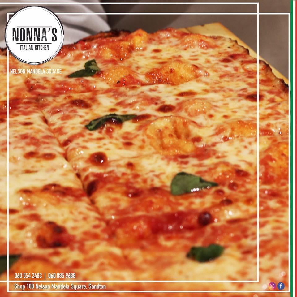 nonnas square pizza