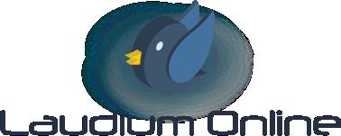 Laudium Online Logo Linktree