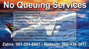 car registration and transfers - Laudium