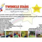 Twinkle Stars Holistic Learning Centre (Pre-school)