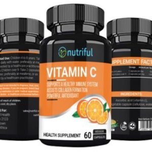 Nutriful Vitamin C Health Supplement