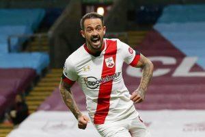 Danny Ings Southampton