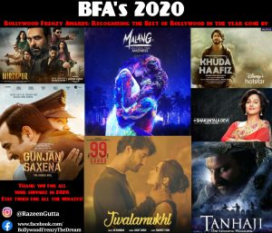 best of bollywood 2020