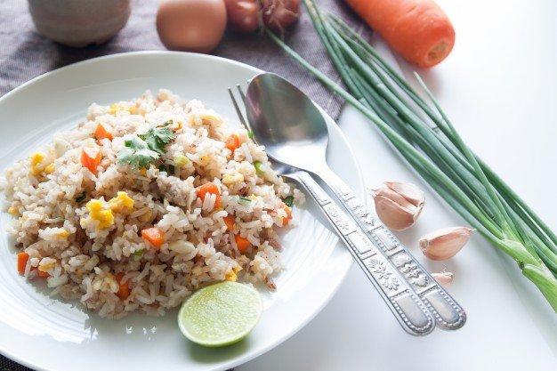 Chinese Fried Rice - Laudium Online