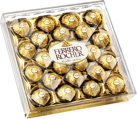 Ferrero T24 300g