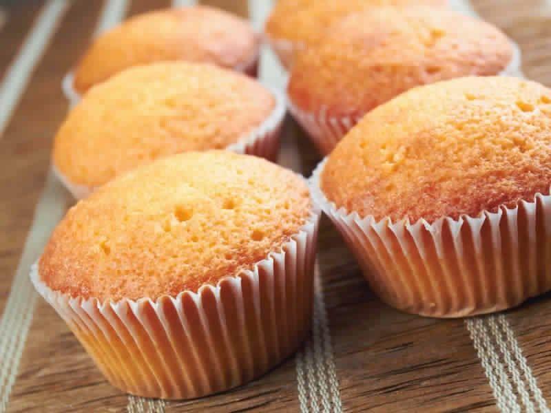 recipe queen cakes