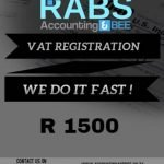 Rabs Accounting and BEE