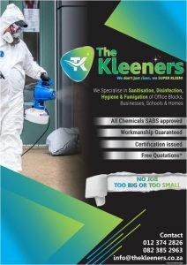 The Kleeners