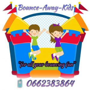 Bounceawaykids